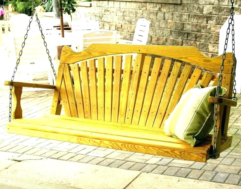 Current Outdoor Patio Swing Glider Bench Chair S Regarding Outdoor Patio Glider – Tbhaxor (View 16 of 20)