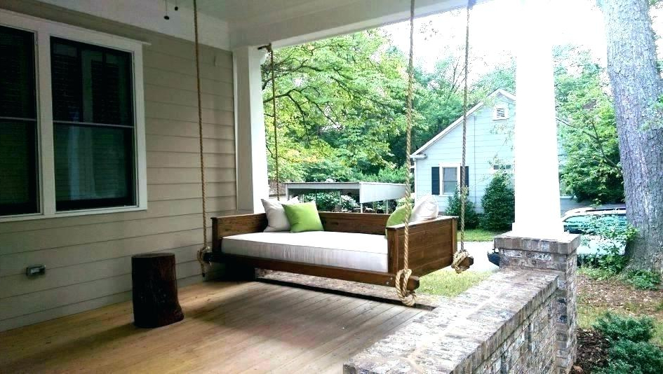 Daybed Porch Swing Cushions – Bensonandsons.co Intended For Famous Day Bed Porch Swings (Gallery 20 of 21)