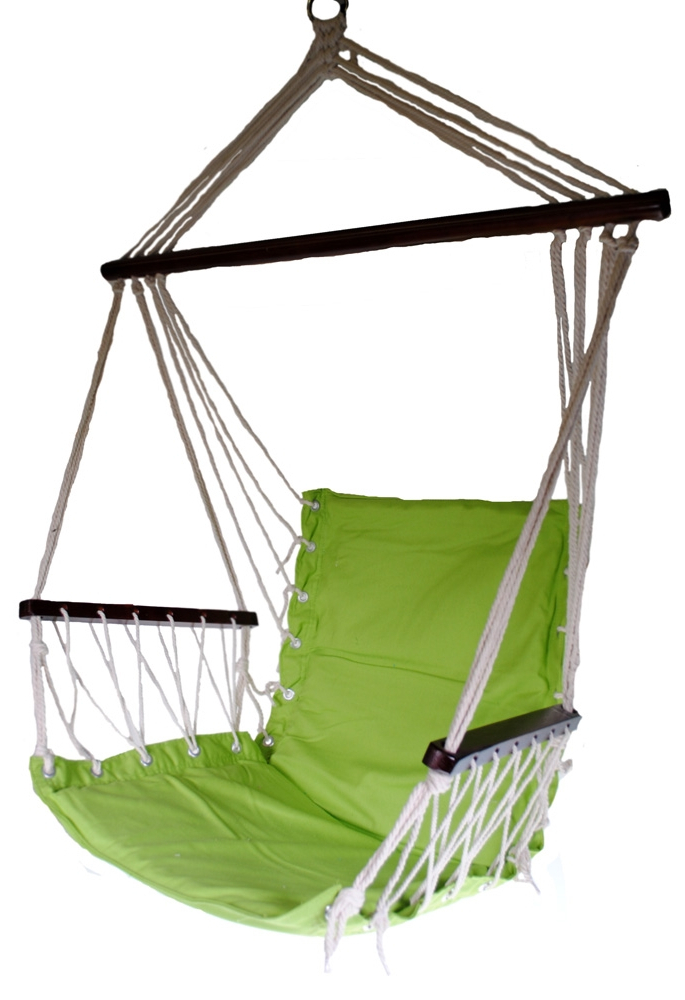 Famous Cotton Porch Swings Regarding Porch Swings Black Patio, Lawn & Garden Omni Patio Swing (Gallery 15 of 20)