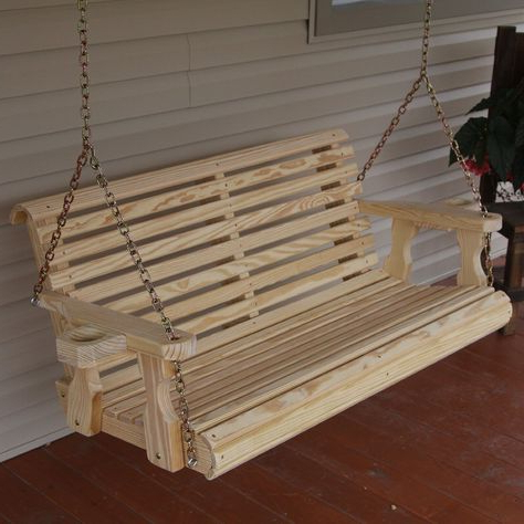 Fashionable Furniture: Heavy Duty Porch Swing Springs (View 18 of 20)
