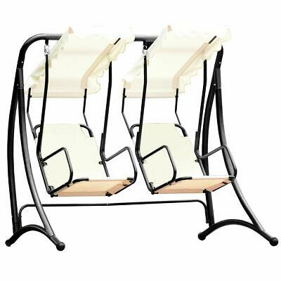 Favorite 2 Person Hammock Porch Swing Patio Outdoor Hanging Loveseat Canopy Glider Swings With Regard To 2 Person Hammock Porch Swing Patio Outdoor Hanging (Gallery 4 of 20)