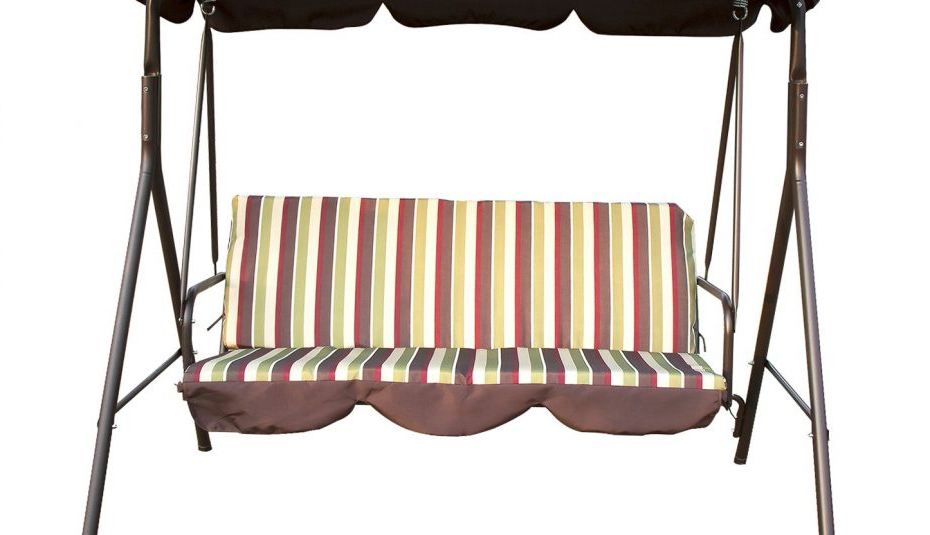 Favorite Wicker Glider Outdoor Porch Swings With Stand Throughout Bench Mocha Set Rattan Hammock Multiple Chair Best Colors (Gallery 9 of 20)