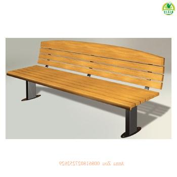 Favorite Wood Garden Benches Throughout Best Seller Wooden Garden Benches Seat / Hardwood Garden Bench For Sale  (Qx 143L) – Buy Wooden Garden Benches,garden Bench Seat,hardwood Garden  Bench (View 4 of 20)
