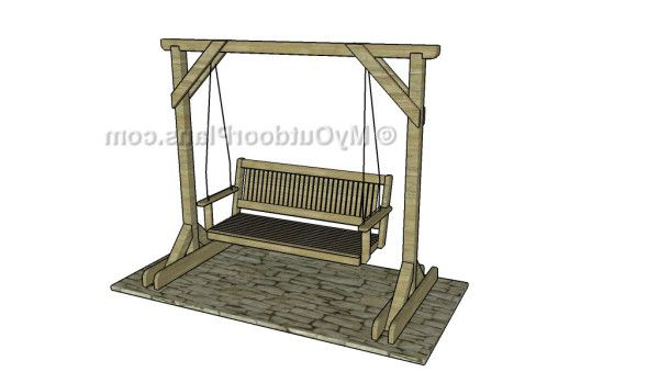 Free Outdoor Plans – Diy Shed (View 5 of 20)