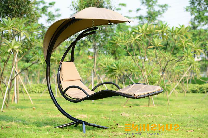Garden Swing Chair – Outdoor Furniture (View 15 of 20)