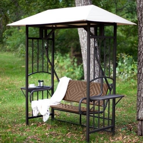 Gazebos And Greenhouses – Page 8 (Gallery 3 of 20)