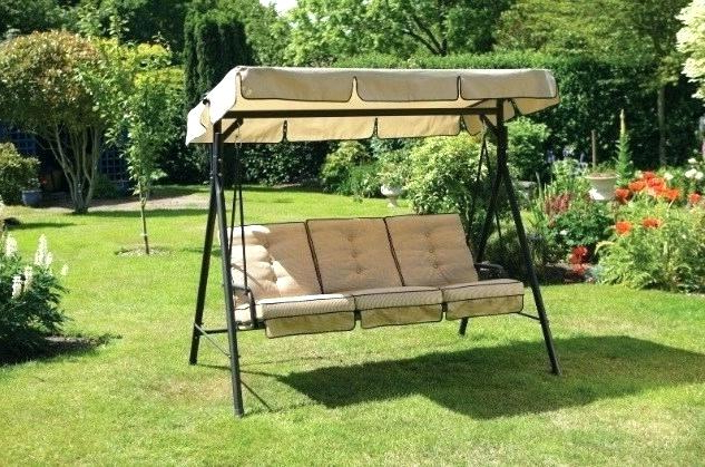 Glider Swing With Canopy Plans – Utoronto Within Well Known Patio Glider Hammock Porch Swings (View 13 of 20)