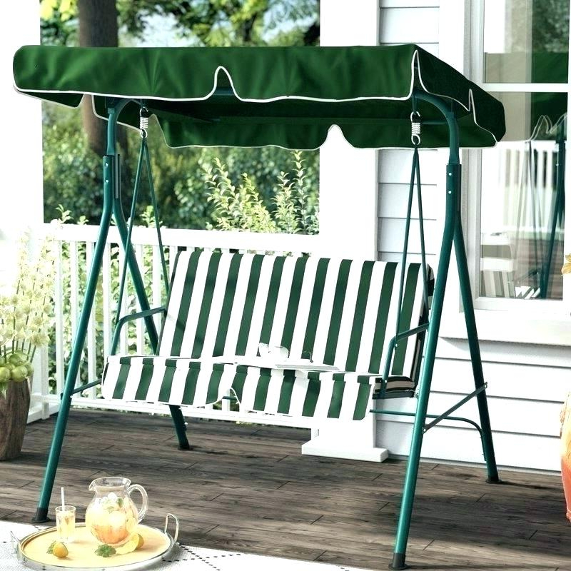 Hanging Loveseat Swing – Swarajenterprises (View 3 of 20)