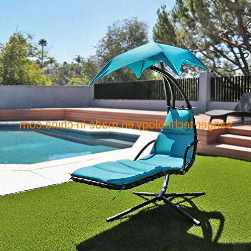 [%[hot Item] Flex Hq Hanging Chaise Lounger Chair Arc Stand Porch Swing Hammock Chair W/canopy (blue) For Well Liked Outdoor Canopy Hammock Porch Swings With Stand|outdoor Canopy Hammock Porch Swings With Stand In Latest [hot Item] Flex Hq Hanging Chaise Lounger Chair Arc Stand Porch Swing Hammock Chair W/canopy (blue)|newest Outdoor Canopy Hammock Porch Swings With Stand Throughout [hot Item] Flex Hq Hanging Chaise Lounger Chair Arc Stand Porch Swing Hammock Chair W/canopy (blue)|well Known [hot Item] Flex Hq Hanging Chaise Lounger Chair Arc Stand Porch Swing Hammock Chair W/canopy (blue) Regarding Outdoor Canopy Hammock Porch Swings With Stand%] (View 20 of 20)