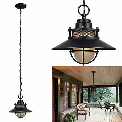 Latest Lamp Outdoor Porch Swings Intended For Porch Light Fixture Outdoor Ceiling Pendant Front Hanging (View 12 of 20)