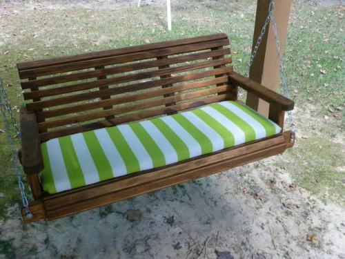 Latest Rocking Love Seats Glider Swing Benches With Sturdy Frame In Rocker With Heavy Duty Frames Sln Patio Gliders Sling Swing (View 8 of 20)