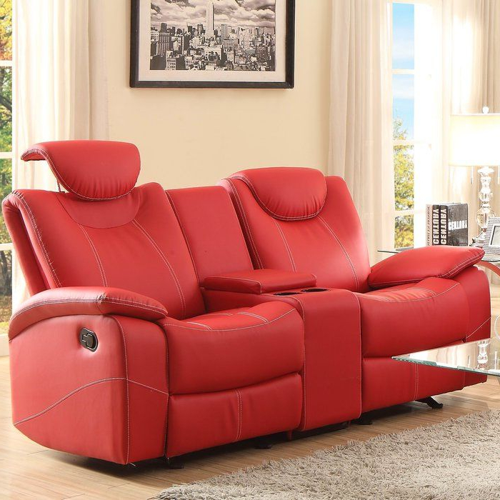 Featured Photo of Double Glider Loveseats