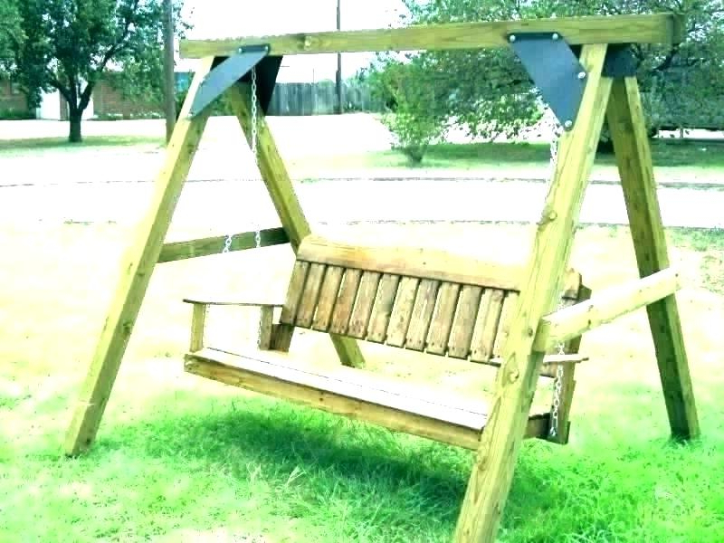 Metal Porch Swings – Norahjeansonne.co With Regard To Fashionable Patio Porch Swings With Stand (Gallery 18 of 20)