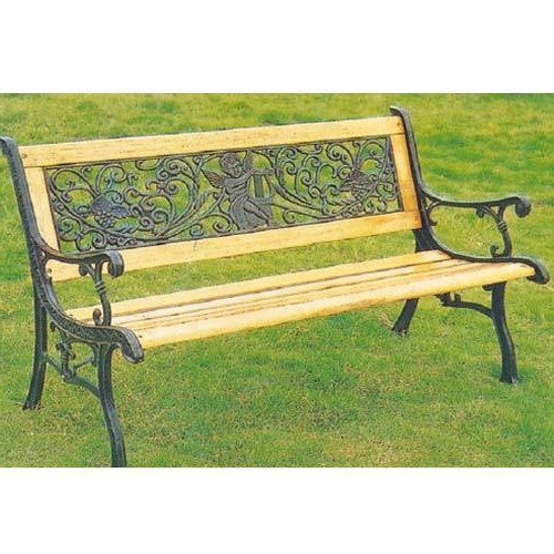 Most Recent Garden Benches Seat Within Wood Garden Benches (Gallery 6 of 20)