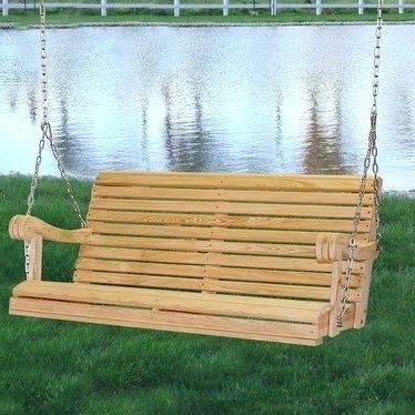 Most Recently Released 4 Foot Porch Swing Sale – Mnassociates With Hardwood Hanging Porch Swings With Stand (View 10 of 20)