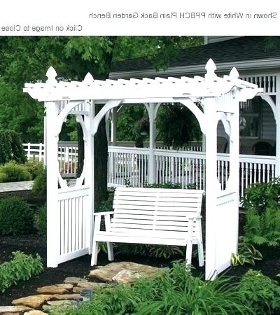 Most Recently Released Pergola Porch Swings With Stand For Yard Swing Plans – Thoughtpulse.club (Gallery 16 of 20)