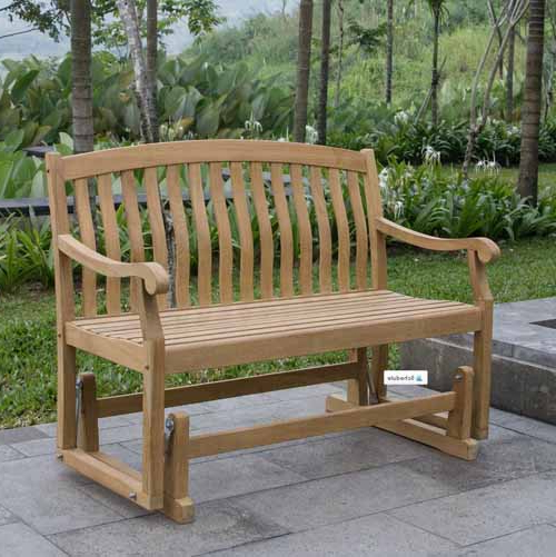 Most Recently Released The Best Garden Benches Reviewed In (View 17 of 20)