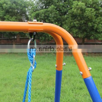 Most Up To Date Dks Metal Ourdoor Nest Swing Sets For Adult, Rope Swing Regarding Nest Swings With Adjustable Ropes (Gallery 20 of 20)