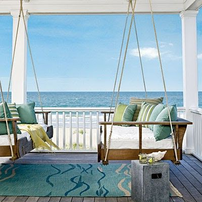 Nautical Porch Swings Inside Well Known Swing Seats Patio Nautical Ropes (Gallery 2 of 20)