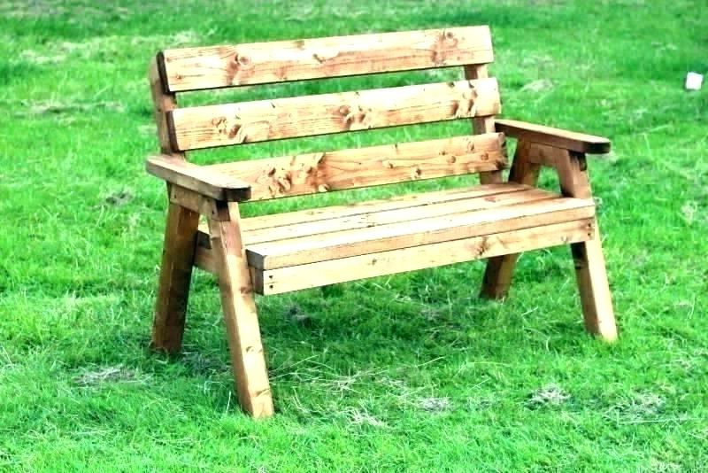 Outdoor Bench Ideas – Ketoforlife For Famous Wood Garden Benches (View 10 of 20)