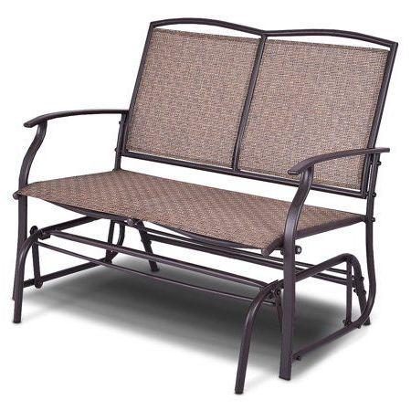 Outdoor Glider Chair, Patio Glider, Outdoor (View 2 of 20)