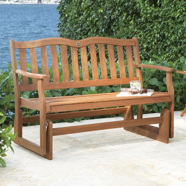 Patio Bench Glider, Vintage Woodworking Machines Texas, Wood In Well Known Traditional Glider Benches (Gallery 6 of 20)
