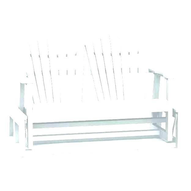 Popular White Outdoor Bench Seat – Maulanidecor (View 11 of 20)