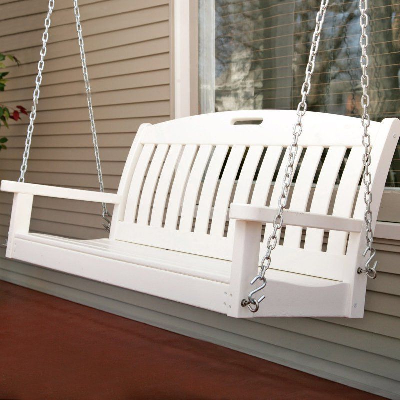 Featured Photo of Nautical Porch Swings