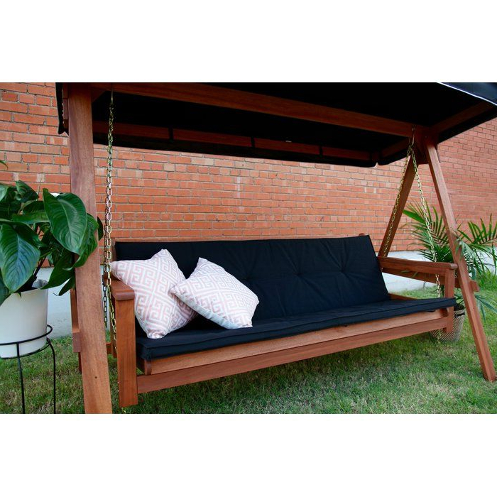 Porch Swing, Porch In Famous Daybed Porch Swings With Stand (View 7 of 20)