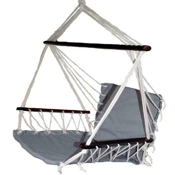 Porch Swings Black Patio, Lawn & Garden Omni Patio Swing Inside Famous Cotton Porch Swings (View 11 of 20)