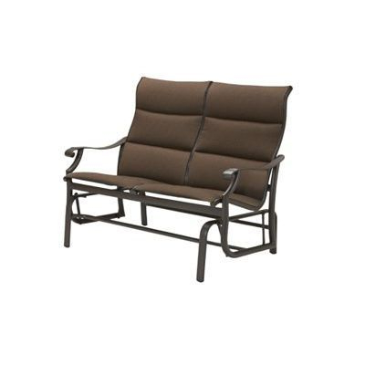 Featured Photo of Sling Double Glider Benches