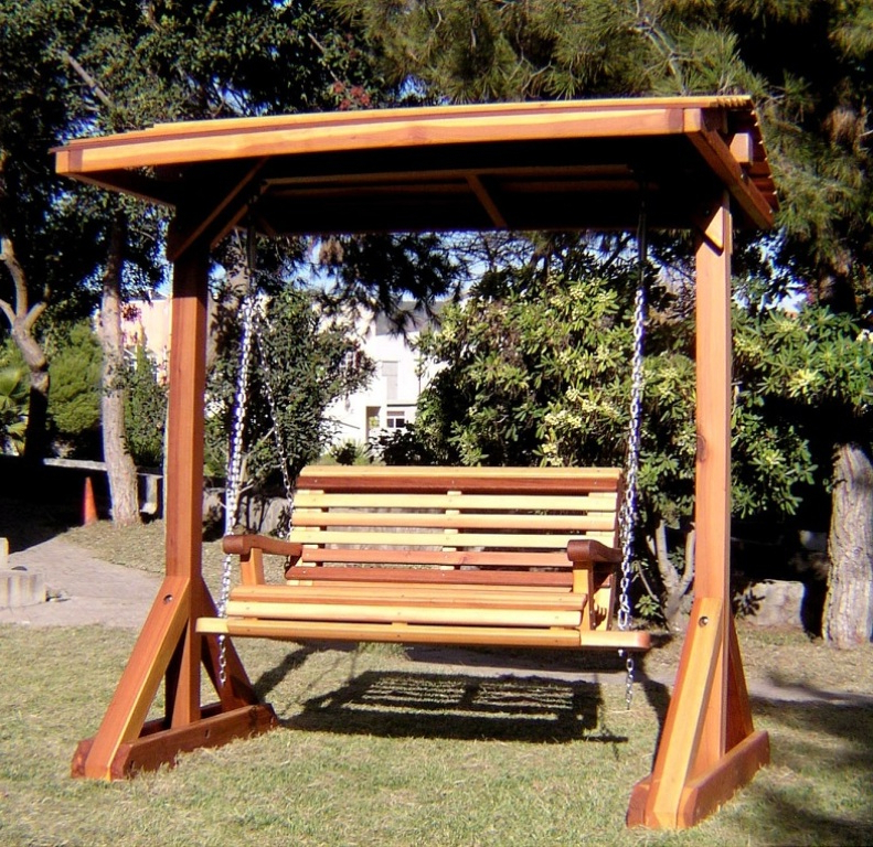 Standing Porch Swing Stand Outdoor Pergola Stands Home Pertaining To Newest Porch Swings With Stand (View 10 of 20)