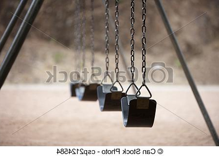 Featured Photo of Swing Seats With Chains