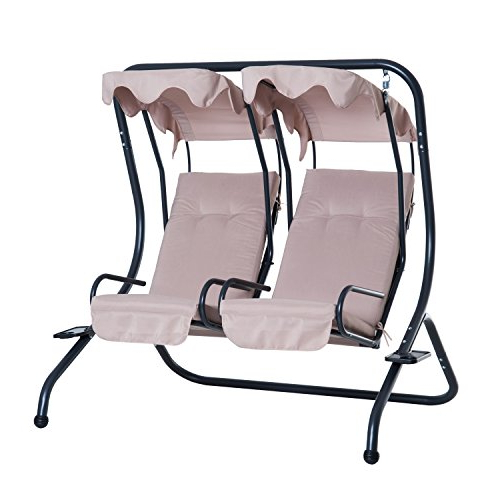 [%the 7 Best Patio Swings – [reviews & Guide 2019]   Outside Intended For Most Popular 2 Person Hammock Porch Swing Patio Outdoor Hanging Loveseat Canopy Glider Swings 2 Person Hammock Porch Swing Patio Outdoor Hanging Loveseat Canopy Glider Swings Regarding Trendy The 7 Best Patio Swings – [reviews & Guide 2019]   Outside popular 2 Person Hammock Porch Swing Patio Outdoor Hanging Loveseat Canopy Glider Swings In The 7 Best Patio Swings – [reviews & Guide 2019]   Outside well Known The 7 Best Patio Swings – [reviews & Guide 2019]   Outside With 2 Person Hammock Porch Swing Patio Outdoor Hanging Loveseat Canopy Glider Swings%] (View 19 of 20)