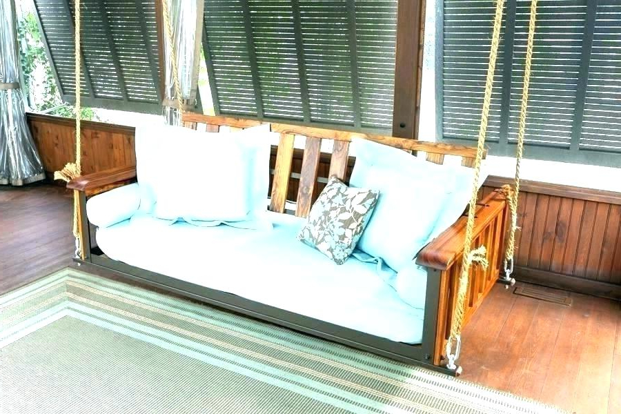 The Porch Swing Company – Bestdrugrehab (View 9 of 20)