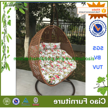 Trendy Swing, China Garden Outdoor Furniture Handing Swing Intended For Country Style Hanging Daybed Swings (View 17 of 20)