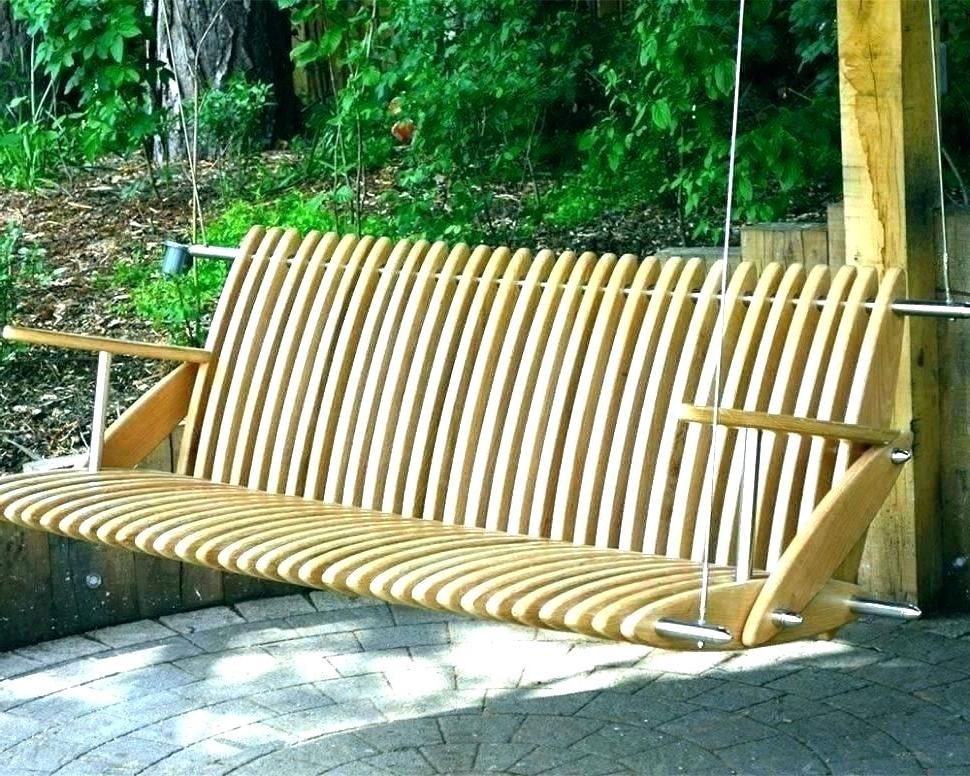 Vineyard Porch Swings Intended For 2019 Porch Swings At Home Depot – Galerisehat.co (Gallery 19 of 20)