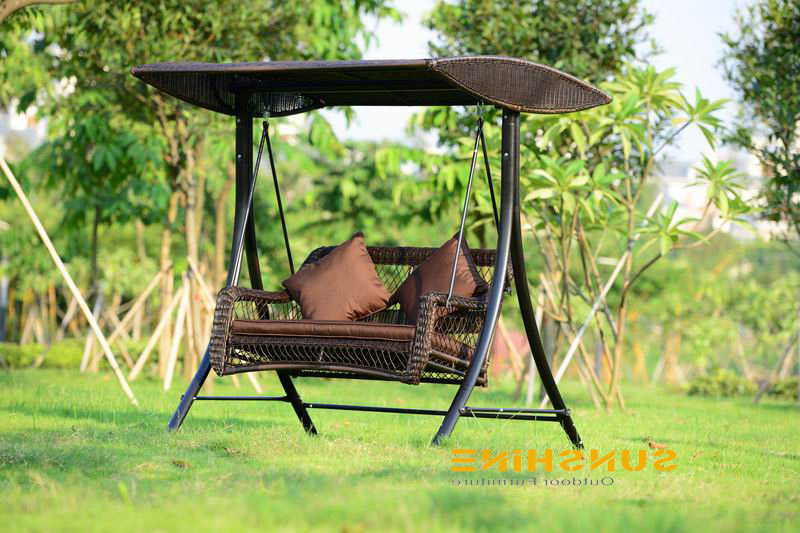 Well Known Garden Swing Chair – Outdoor Furniture (View 16 of 20)