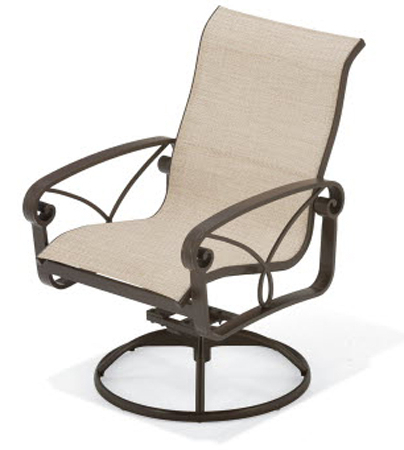 Well Known Palazzo Sling High Back Swivel Tilt Chair Win M4349R Regarding Sling High Back Swivel Chairs (View 19 of 20)