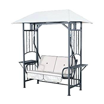 Well Liked 2 Person White Wood Outdoor Swings For 2 Person Patio Swing – Oebuv (View 12 of 20)