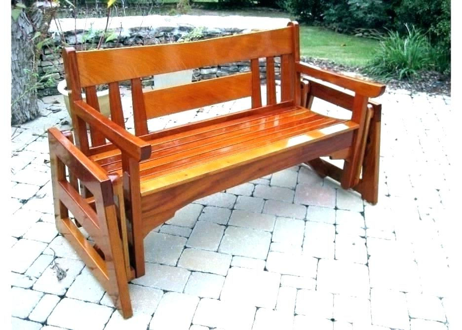 Well Liked Glider Benches With Cushions For Outdoor Couch Swing – Mothaqafon (View 5 of 20)