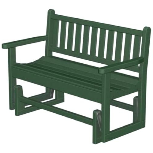 Well Liked Porch Bench Glider – Detkam With Regard To Traditional Glider Benches (View 4 of 20)