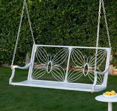 Widely Used 4 Ft Slat Backless Outdoor Garden Wood Bench Patio Deck Throughout 2 Person White Wood Outdoor Swings (Gallery 9 of 20)
