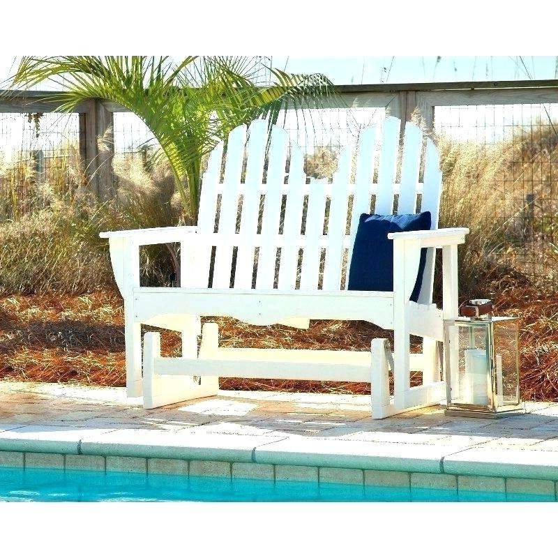 Widely Used Bench Classic Outdoor Glider Shipping Today Press Decorating Inside Classic Glider Benches (View 7 of 20)