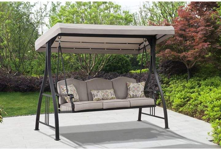 Widely Used Co Darby Home Bohrer Porch Swing With Stand (View 5 of 20)