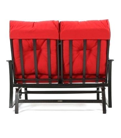 Widely Used Double Glider Cushions – Linksearcher With Double Glider Benches With Cushion (View 19 of 20)