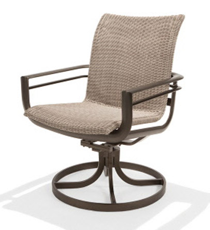 Woven High Back Swivel Chairs For Popular Southern Cay Woven High Back Swivel Tilt Chair Win M (View 13 of 20)