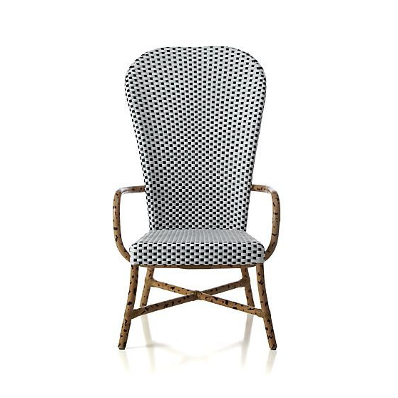 Woven High Back Swivel Chairs With Regard To Trendy Artists & Designers (View 19 of 20)