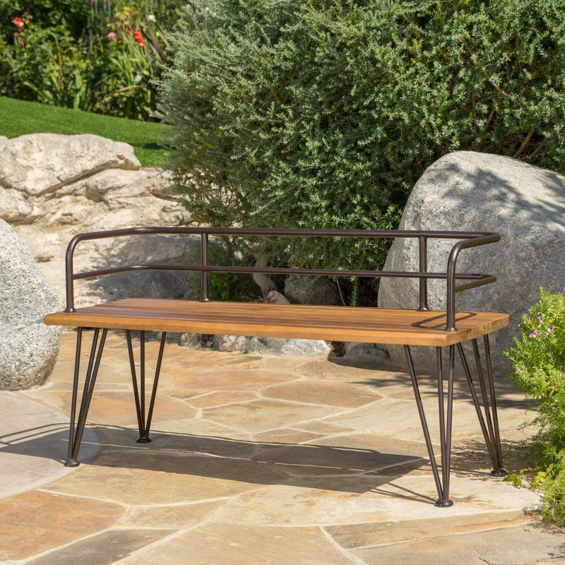 Featured Photo of Guyapi Garden Benches