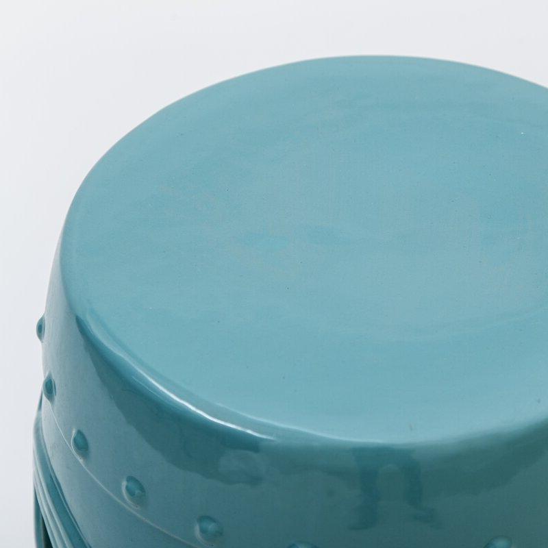 2020 Holbeach Ceramic Garden Stool For Holbrook Ceramic Garden Stools (View 20 of 20)